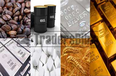Most Traded Binary Options Commodities