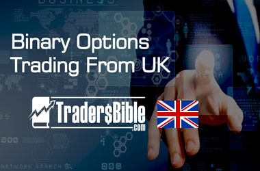 binary options trading united kingdom