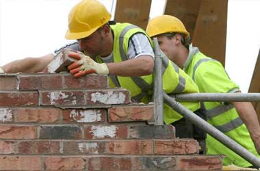 Will Lack of Tradesmen Affect UK New Home Market Sector?