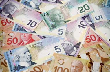 Canadian Dollar Strengthens to 3-Month High on 18-1/2 Year High Inflation