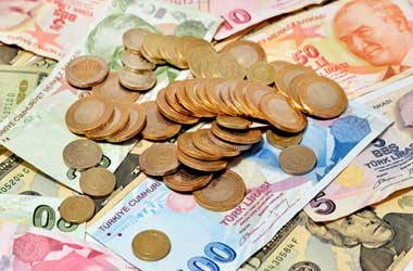 Turkish Lira Records Fresh All-Time Low of 8.9982