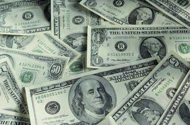 US Dollar Strengthens On Fed Chair Powell's Confirmation of 'Tapering' by November
