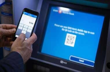 Cardless Cash ATMs