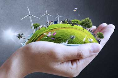 Green Investments Increasing As Climate Change Concerns Grow
