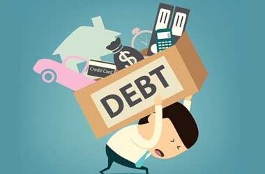 US Household Debt Surpasses $14T For The First Time In History