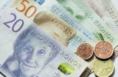 Swedish Krona Plunges 0.77% Against the US Dollar on Weak Economic Data